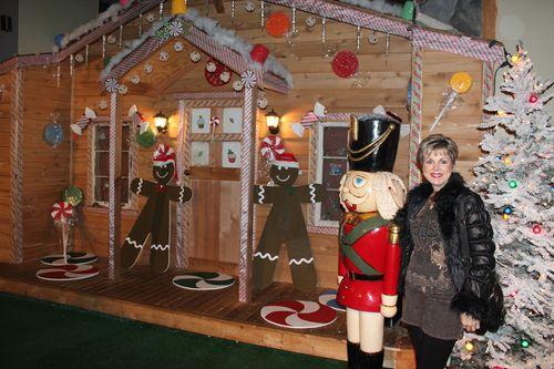 Christmas holiday decor 2011 216
