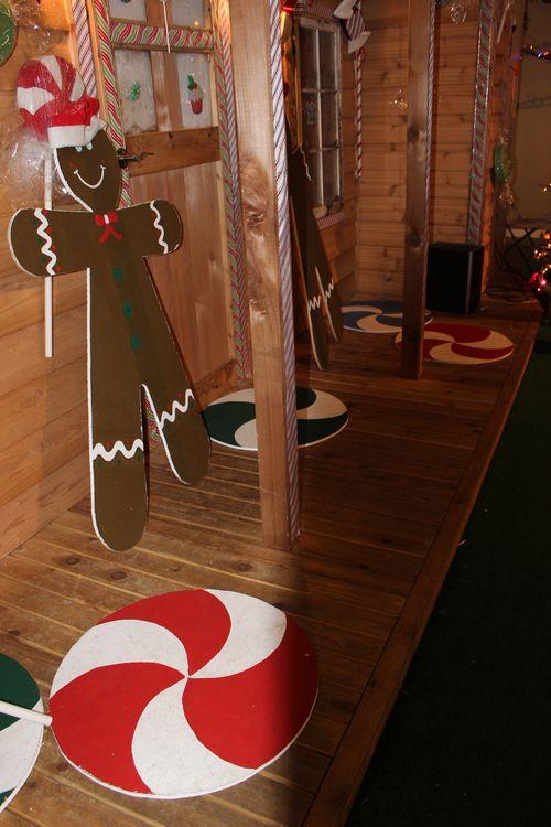 Christmas holiday decor 2011 240
