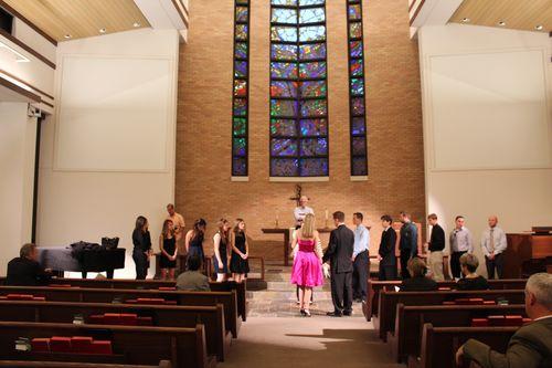 Amy and Brandon's wedding 199