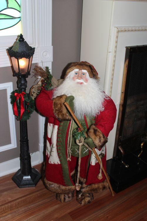 Christmas holiday decor 2011 116