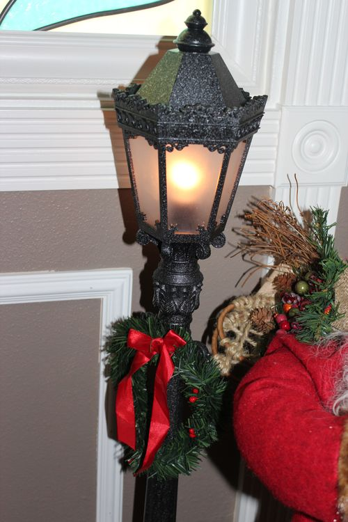 Christmas holiday decor 2011 119