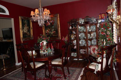 Christmas holiday decor 2011 112