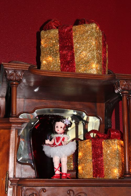 Christmas holiday decor 2011 156