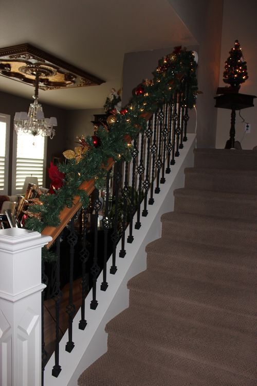Christmas holiday decor 2011 095
