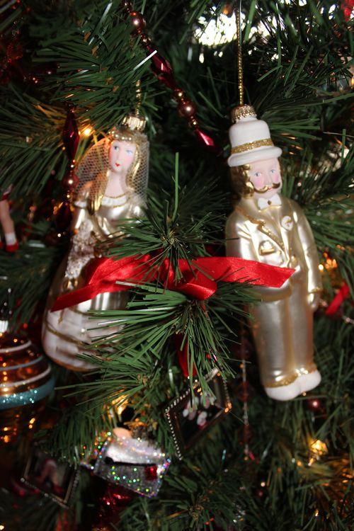 Christmas holiday decor 2011 150
