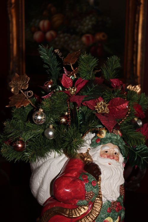 Christmas holiday decor 2011 168