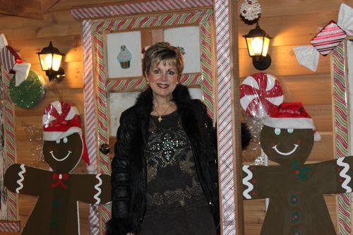 Christmas holiday decor 2011 223