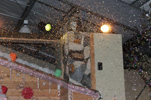Christmas holiday decor 2011 199