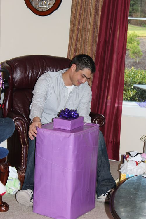 Misc.photos and Baby Shower for Anita and Michael VanBerkom 107