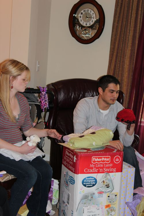 Misc.photos and Baby Shower for Anita and Michael VanBerkom 119