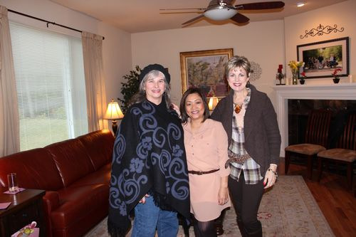 Misc.photos and Baby Shower for Anita and Michael VanBerkom 134