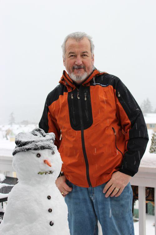 First snow of season Jan. 26, 2012 Poulsbo 091