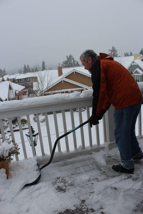 First snow of season Jan. 26, 2012 Poulsbo 123