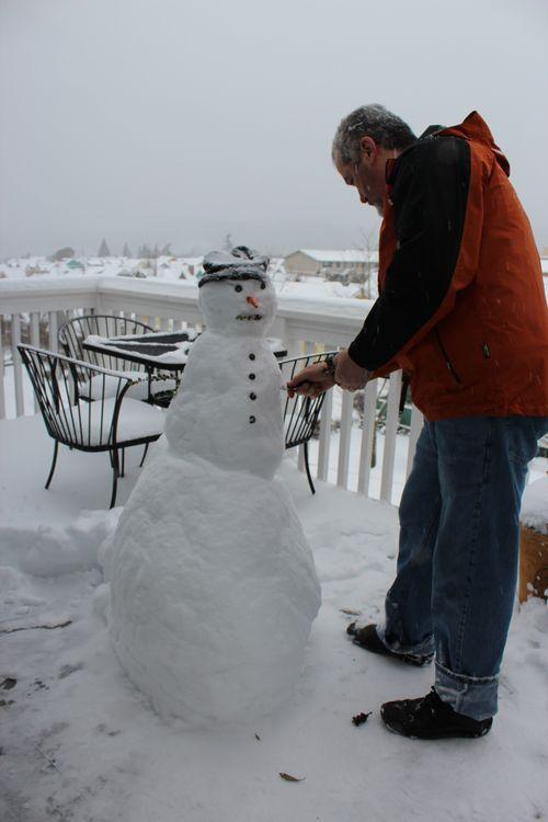First snow of season Jan. 26, 2012 Poulsbo 105