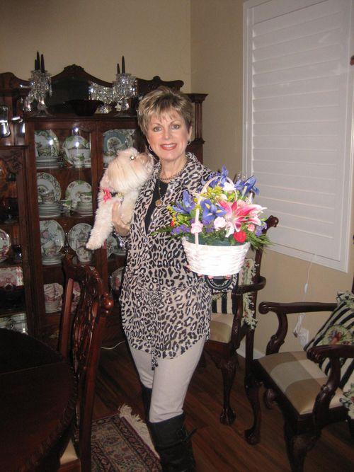 Kim's birthday 2-9-2011 050