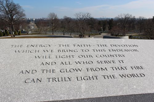 Arlington Cemetary, National Archives, Art WA DC 2.17.12 059