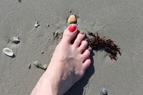 Cocoa Beach, Florida  April 2012 120