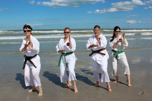Cocoa Beach, Florida  April 2012 077