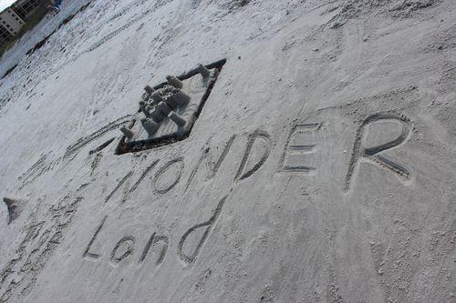 Cocoa Beach, Florida  April 2012 013