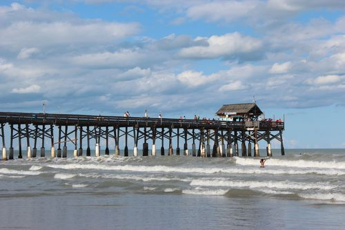 Cocoa Beach, Florida  April 2012 123