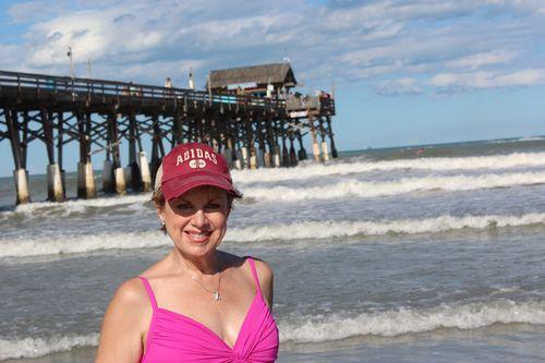Cocoa Beach, Florida  April 2012 139