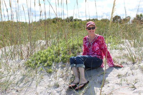 Cocoa Beach, Florida  April 2012 007