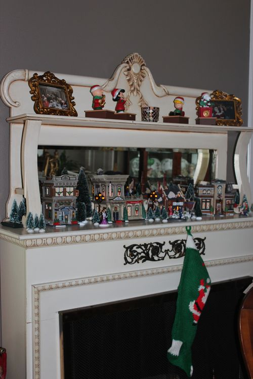 Christmas holiday decor 2011 120