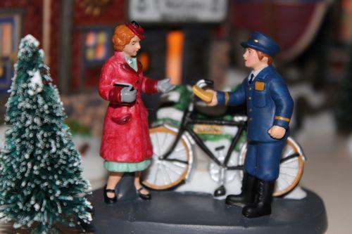 Christmas holiday decor 2011 132