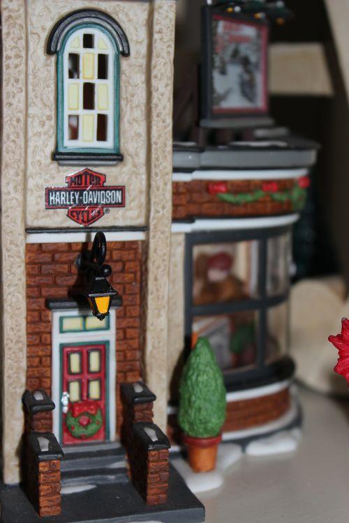Christmas holiday decor 2011 136