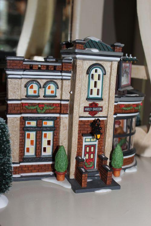 Christmas holiday decor 2011 134