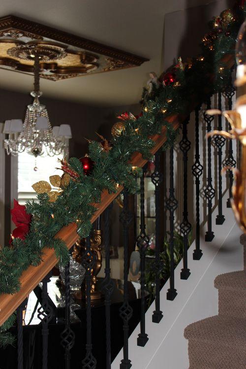 Christmas holiday decor 2011 093