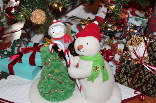 Christmas holiday decor 2011 051