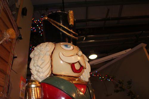 Christmas holiday decor 2011 241