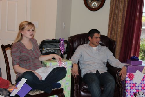 Misc.photos and Baby Shower for Anita and Michael VanBerkom 104