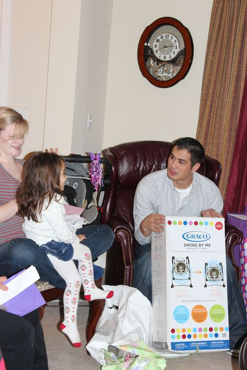 Misc.photos and Baby Shower for Anita and Michael VanBerkom 105