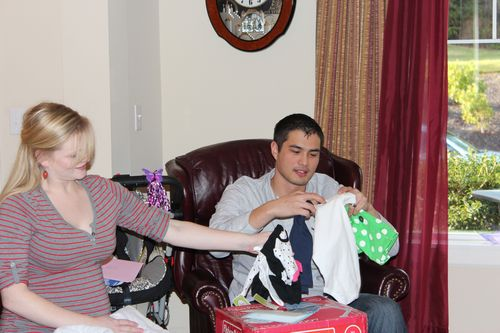 Misc.photos and Baby Shower for Anita and Michael VanBerkom 113