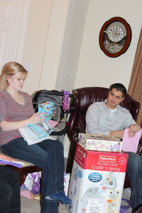 Misc.photos and Baby Shower for Anita and Michael VanBerkom 125