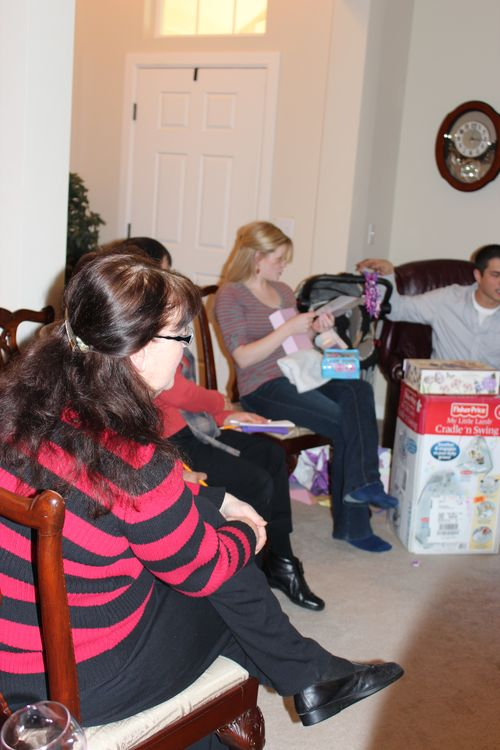 Misc.photos and Baby Shower for Anita and Michael VanBerkom 127