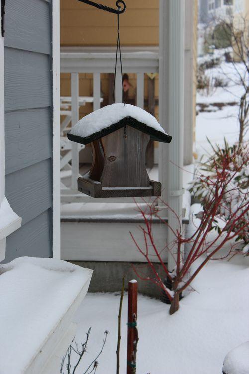 First snow of season Jan. 26, 2012 Poulsbo 067