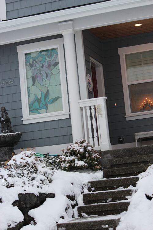 First snow of season Jan. 26, 2012 Poulsbo 071