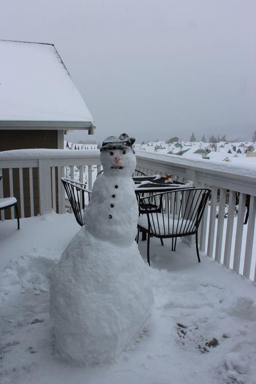 First snow of season Jan. 26, 2012 Poulsbo 100