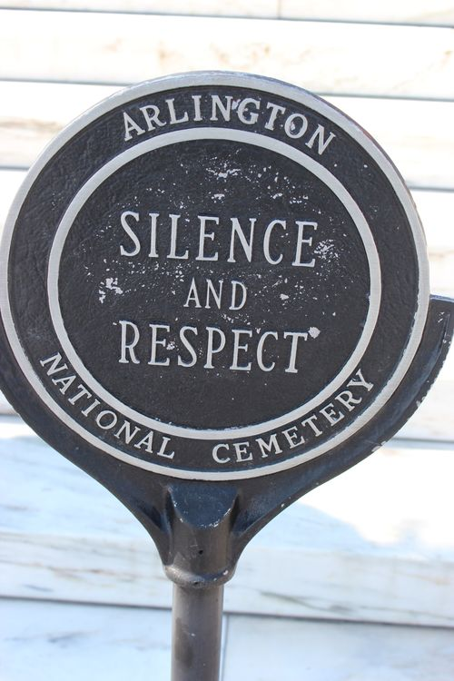 Arlington Cemetary, National Archives, Art WA DC 2.17.12 051
