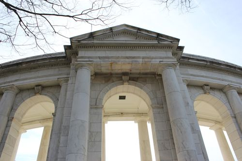 Arlington Cemetary, National Archives, Art WA DC 2.17.12 164