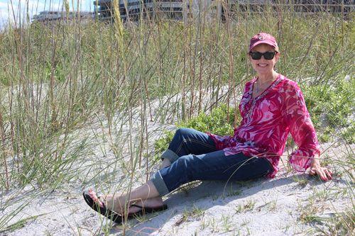 Cocoa Beach, Florida  April 2012 008