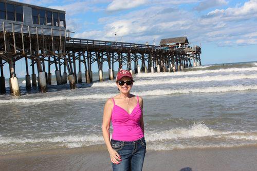 Cocoa Beach, Florida  April 2012 137