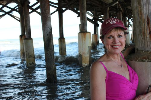 Cocoa Beach, Florida  April 2012 164