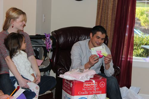 Misc.photos and Baby Shower for Anita and Michael VanBerkom 112