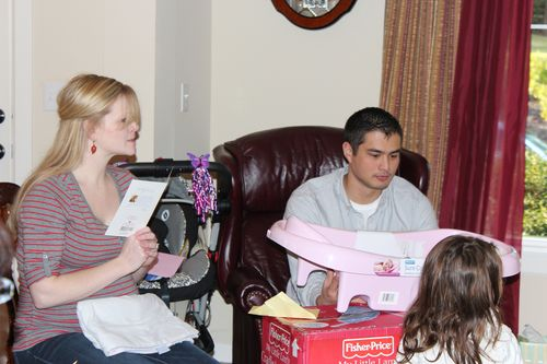 Misc.photos and Baby Shower for Anita and Michael VanBerkom 116