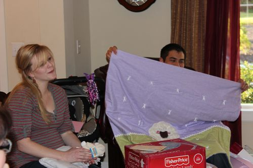 Misc.photos and Baby Shower for Anita and Michael VanBerkom 117