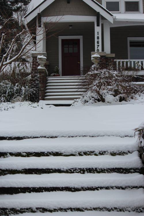 First snow of season Jan. 26, 2012 Poulsbo 055